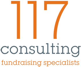 117 Consulting logo
